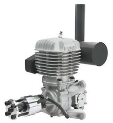 OS GT60 60cc Gas Two Stroke Large Scale RC Engine w Muffler OSMG1561 38600 $879.99