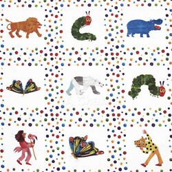 ANDOVER quot;POLAR BEAR KIDSquot; PANELS A 7671 X Multi by the section $7.25