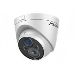 HIKVISION -USA DS2CE56D5TVFIT3 Outdoor IR Turret HD1080p 2.8-12mm 50