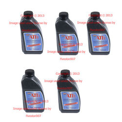 5 Liters Pentosin ATF1 Automatic Transmission oil Fluid ATF Audi Volkswagen VW