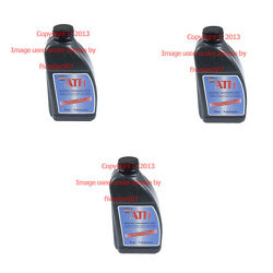 3 Liters Pentosin ATF1 Automatic Transmission oil Fluid for Audi  Volkswagen VW