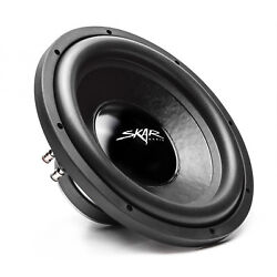 NEW SKAR AUDIO IX-12 D2 12