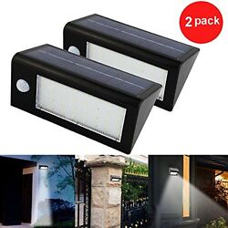 PIR Motion Sensor Light 400 Lumen Bright LED Light Outdoor Security Lighting Wat
