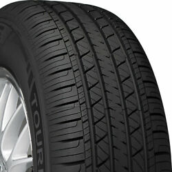 4 NEW 23560-18 GT RADIAL TOURING VP PLUS 60R R18 TIRES 31673