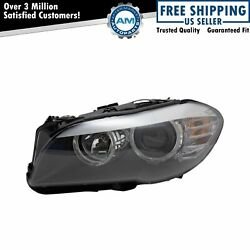 Halogen Headlight Lamp Assembly LH Driver Side for BMW 528 535i Brand New $438.40
