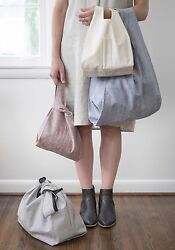 Stowe Bag By Grainline Studios & Fringe Supply Company- SEWING PATTERN- AWESOME!