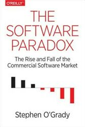 The Software Paradox: The Rise and Fall of the Commercial Software Market Paper