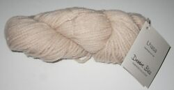 LOT of 5 Skeins of CAMEL Debbie Bliss LHASA CASHMERE and YAK knitting yarn #05