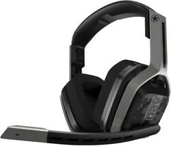 ASTRO A20 Wireless Gaming Headset for Xbox One(PS4) PC and Mac