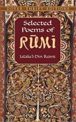 Selected Poems of Rumi (Paperback or Softback)
