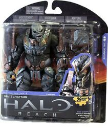 McFarlane Toys Halo Reach Series 5 Brute Chieftain Action Figure $83.98