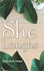 She Laughs (Hardback or Cased Book)