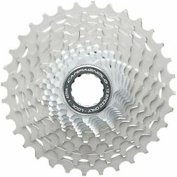 Campagnolo Super Record Bicycle Cassette 12-Speed 1132t $410.00