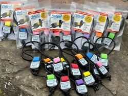 Fishing Butler Ultimate Fishing Rod Ties 5 Packs of Two Save!!!
