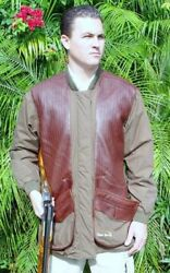 New Classic Sporting Storm Jacket for Sporting Clay Shooting and Trap Shooting