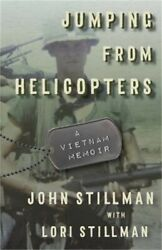 Jumping from Helicopters: A Vietnam Memoir (Paperback or Softback)