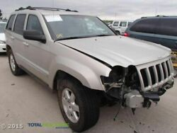 Dash Panel LHD Fits 08-10 GRAND CHEROKEE 447377