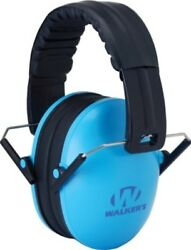 Walker#x27;s Game Ear Youth and Baby Protective Folding Earmuffs $6.00