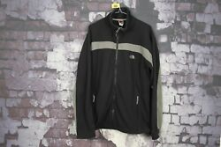 Mens The North Face TKA200 Fleece Jacket size L No.Z39 081