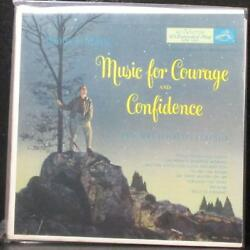 The Melachrino Strings - Music For Courage & Confidence 2x7