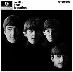 With the Beatles [180-Gram Vinyl] [Reissued] [Remastered] by The Beatles (Vinyl