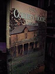 Country Home Collection 1990 Hardcover Better Homes and Gardens $4.49
