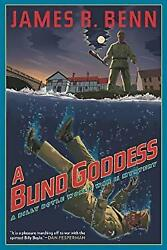 Blind Goddess Hardcover James R. Benn $6.70
