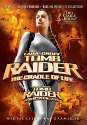 Lara Croft: Tomb Raider - The Cradle of Life - Special Collector's Edition ...