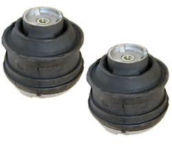 Engine Motor Mount Hydraulic Set 2pcs for Mercedes-Benz $63.86