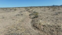 Vulture South #8 - 20 Acre Placer Claim S of Wickenburg Spring Sale $1595!!!