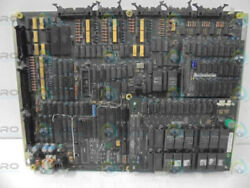 BROTHER B521098-5 CIRCUIT BOARD (AS PICTURED) * USED *