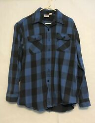 Prentiss Outdoors Lumberjack flannel XLTall Vintage 80's made in USA Bundle of 2