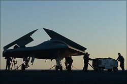 Poster Many Sizes; Navy X 47B Uav Unmanned Drone $160.11