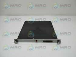 WOODWARD 5501-432 REV. A MOUDLE ACTUATOR DRIVER 2 CHANNEL * NEW NO