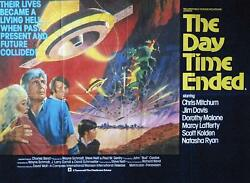 THE DAY TIME ENDED -35MM TRAILER ENG
