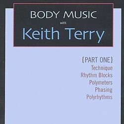 Body Music Part One-Instructional Video by