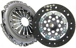 Chevrolet Aveo Hatchback Saloon T300 1.3 D 2 Pc Clutch Kit 07 2011 Onwards
