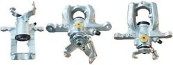 Chevrolet Aveo T300 1.4 Rear Left Brake Caliper 2011- Hatchback