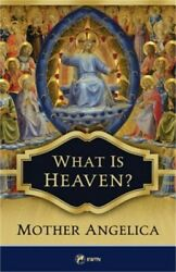 What Is Heaven? (Paperback or Softback)