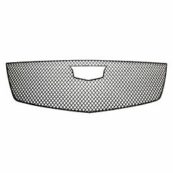 For Cadillac XT5 2017-2019 SES Trims 1-Pc Gloss Black Main Grille