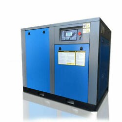 Rotary Screw Air Compressor Air Machine 22KW30Hp IndustrialAuto ServiceSpray