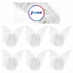 LUOEM 50Pcs Paper Napkin Ring Creative Decorative Napkin Ring for Party Festival