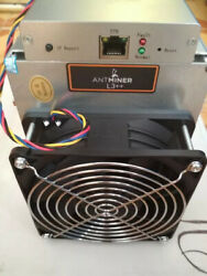 Antimer L3++ (580 Mhs) plus Original Bitmain Power supply 1600W