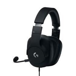 Logitech G Pro Gaming Headset with Pro Grade Mic for PC MAC Xbox One PS4 Switch