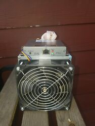 BITMAIN Antminer Z9 Mini 10-15 ksols IN HAND With Ethernet Cable  No PSU
