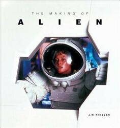 The Making of Alien (Hardback or Cased Book)