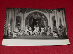 Fund Germaine Roger Vintage Photo Chevalier of Ciel Luis Mariano 1955 Lipnitzki