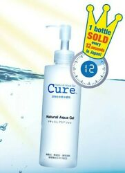 TOYO Life Cure Natural Aqua Gel 250ml Horny Care Hydrogen Water MADE IN JAPAN