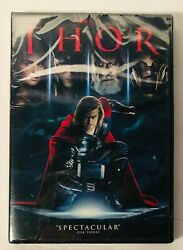 Thor 1 (DVD) BRAND NEW FACTORY SEALED