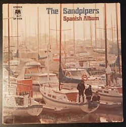 The Sandpipers